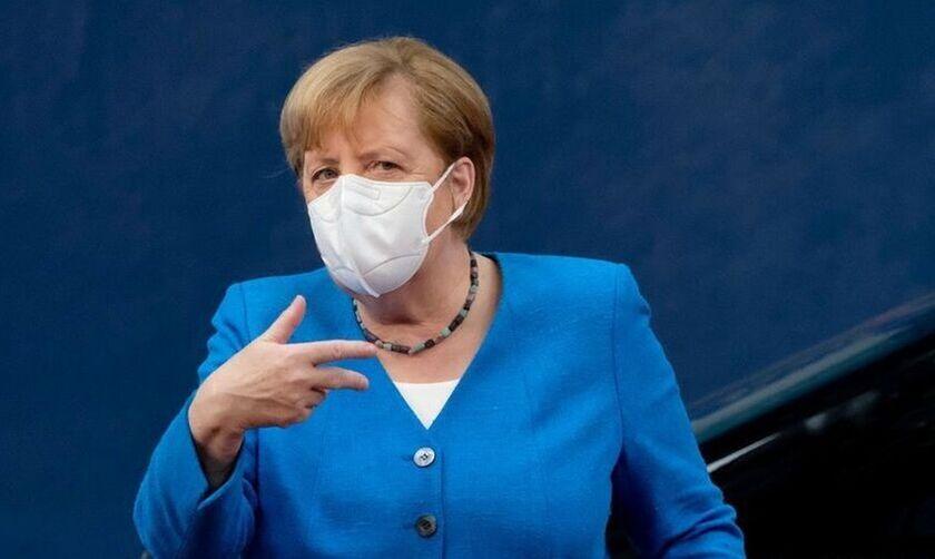 Μόρια: Την Τετάρτη η απόφαση της Μέρκελ για τη μεταφορά μεταναστών