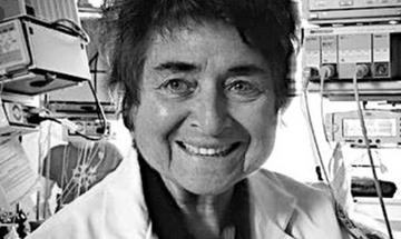 Πέθανε η Μαρία Δεληβοριά - Παπαδοπούλου, «θρύλος της Νεογνολογίας»