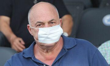 Μπέος: «Λόγω Μαρινάκη δεν πήγα στον τελικό - Θα κατέβαζα τους διακόπτες» (vid)