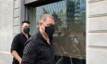 Μάνατζερ Λαουτάρο: «Fake news για Ρεάλ, όχι για Μπαρτσελόνα»