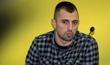 ΑΕΚ: Ατομικό πρόγραμμα ο Κρίστιτσιτς λόγω ενοχλήσεων