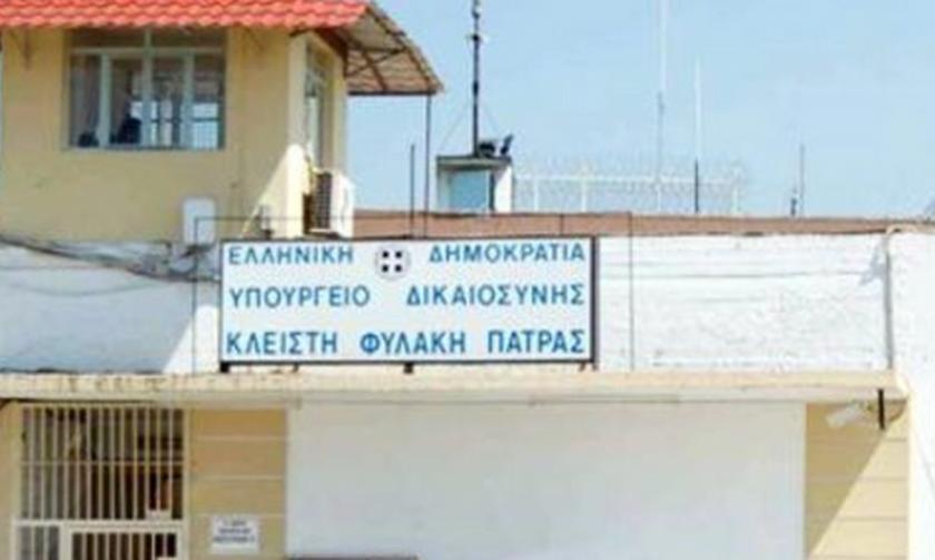 Πάτρα: Βρέθηκε αποστακτήριο τσίπουρου στις φυλακές Aγίου Στεφάνου!