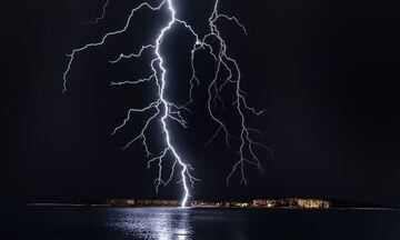 Χαλάει ο καιρός: Βροχές και καταιγίδες από την Πέμπτη (17/9) - Τι γίνεται με τον Μεσογειακό Κυκλώνα