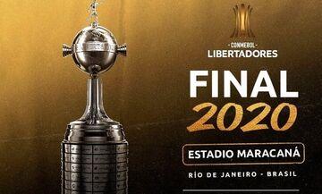 Το Copa Libertadores ξανά στη δράση!