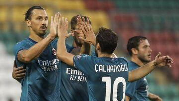 Europa League (2ος προκριματικός): Εύκολα η Μίλαν στην επόμενη φάση (αποτελέσματα, vids)