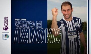 Ανακοίνωσε Ιβάνοβιτς η Γουέστ Μπρομ!