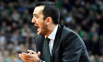 Τι δήλωσε ο προπονητής του Παναθηναϊκού, Γιώργος Βόβορας για τη νίκη επί της Ρίτας