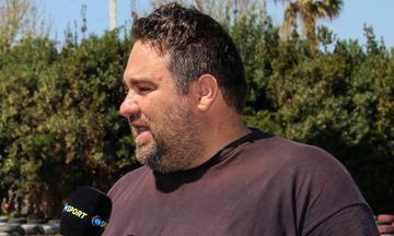 Πέθανε ο παλαίμαχος πολίστας Γιώργος Παπαμιχάλης!