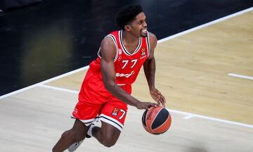EuroLeague: Στην κορυφή του top 5 το κάρφωμα του ΜακΚίσικ (vid)