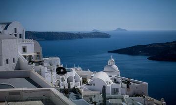 Η Ελλάδα στους δημοφιλέστερους προορισμούς για γαμήλια ταξίδια!