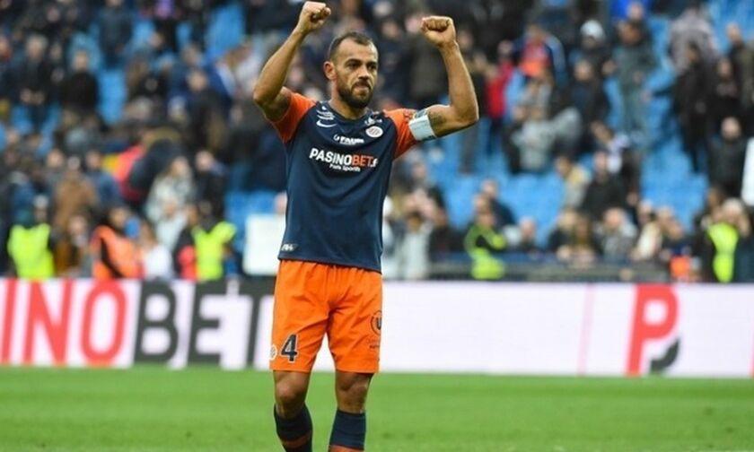 Χίλτον: Έγινε ο γηραιότερος παίκτης της Ligue 1