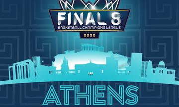 Στον ...αέρα το φάιναλ-8 του BCL στην Αθήνα - Διορία μέχρι αύριο από τη FIBA
