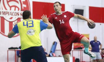 Handball Premier: Το πρόγραμμα και οι διαιτητές της 1ης αγωνιστικής