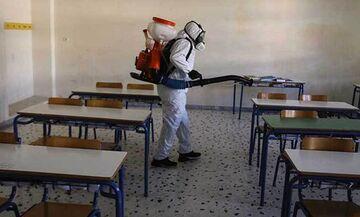 Κορονοϊός: Κρούσμα στο 7ο Δημοτικό Σχολείο Δάφνης - «Θετική» στον ιό δασκάλα