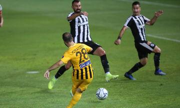 Europa League: Για την πρόκριση και τους... βαθμούς ΟΦΗ και Άρης
