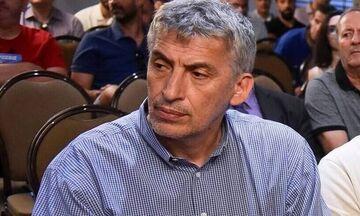 Φασούλας: «Με στοχοποίησαν επειδή θα λάβω μέρος στις εκλογές της ΕΟΚ»