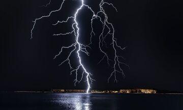Έρχεται ο «Ιανός»: Πότε ο μεσογειακός κυκλώνας θα χτυπήσει την Αττική