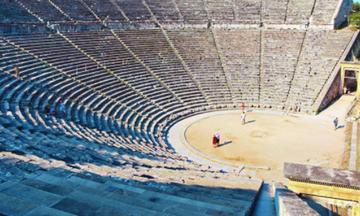 Φεστιβάλ Αθηνών & Επιδαύρου 2020: Το παρακολούθησαν 50.000 θεατές! (vid)