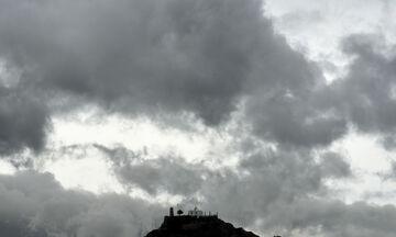 Καιρός: Νεφώσεις και πτώση της θερμοκρασίας - Καταιγίδες στα κεντρικά και νότια