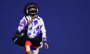 Οσάκα: Δεν αγωνίζεται στο Roland Garros