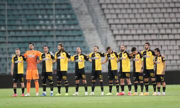 ΑΕΚ: Αυτοί είναι οι πιθανοί αντίπαλοι στα playoff του Europa League