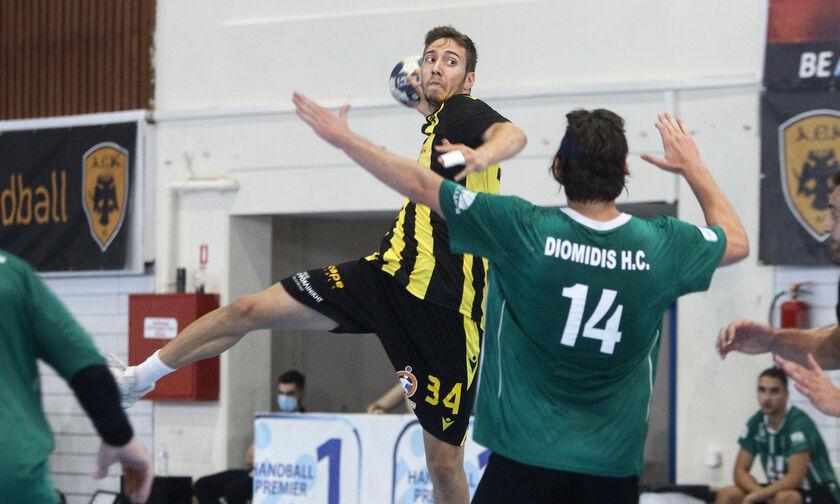 Handball Premier: Το νέο σύστημα και οι ξένοι του πρωταθλήματος