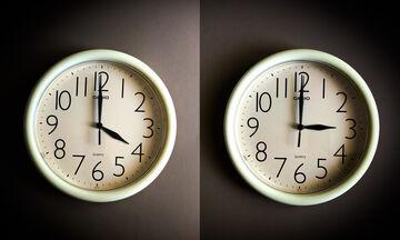 Η θέση της Ελλάδας για την αλλαγή ώρας και την κατάργησή της