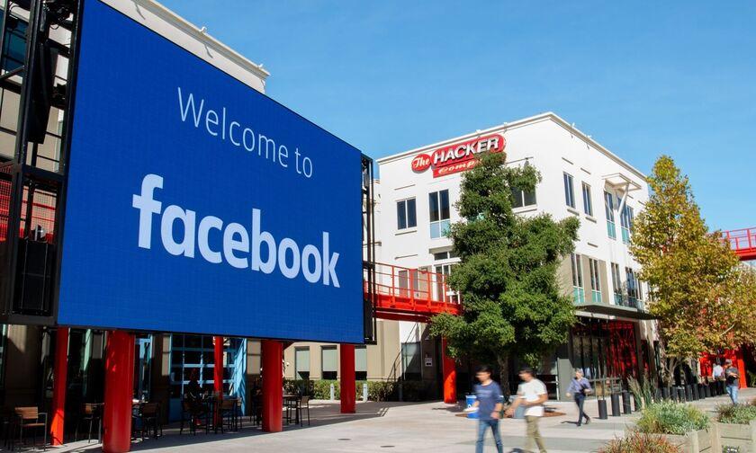 Αγωγή στη Facebook μελετούν στις ΗΠΑ - Εμπλέκονται Instagram, WhatsApp