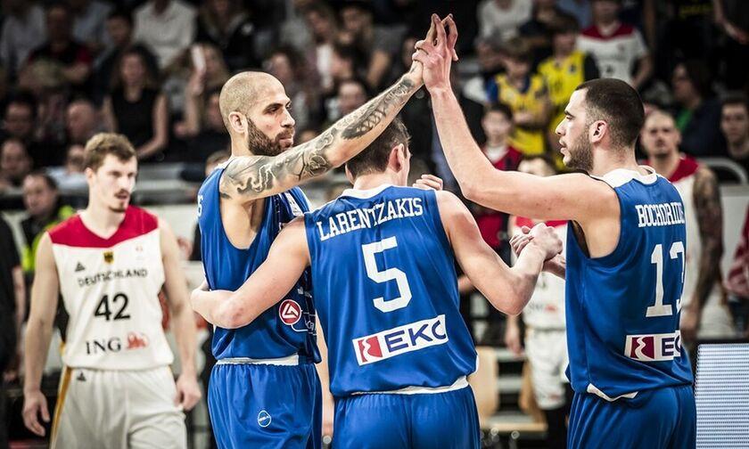 FIBA όπως ΝΒΑ: Σε «φούσκα» τα «παράθυρα» των Εθνικών ομάδων
