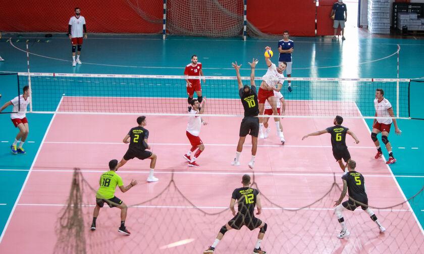 Δρίκος: Αγωνιστικό casting στη Volleyleague - Πώς να φτιάξετε μια ομάδα