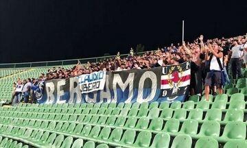 Ανοίγει δοκιμαστικά τα γήπεδα η Ιταλία