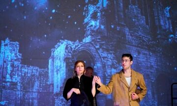 Το «Europa» του Λαρς φον Τρίερ σε θεατρική διασκευή στην Εναλλακτική Σκηνή της ΕΛΣ