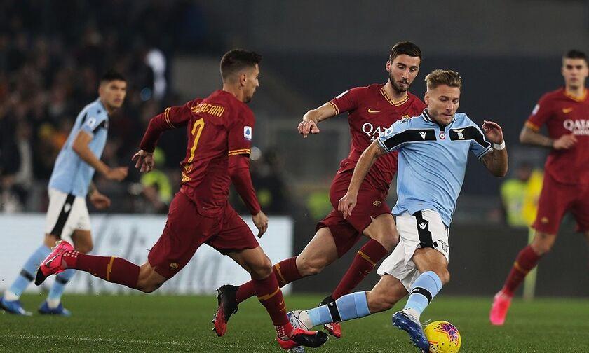 Serie A: Έτοιμοι για σέντρα ενάμιση μήνα μετά