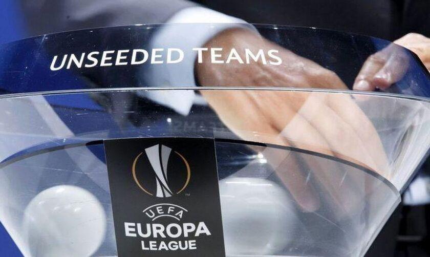 Europa League: Στο βάθος ...Βόλφσμπουργκ για την ΑΕΚ