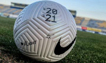 Το ποινολόγιο της 2ης αγωνιστικής σε Super League 1 και Πρωτάθλημα Κ19