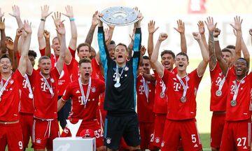 Bundesliga: Πρεμιέρα με ματσάρα!