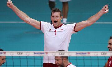 Ολυμπιακός: Δεύτερη νίκη με αντίπαλο την Polonia London!