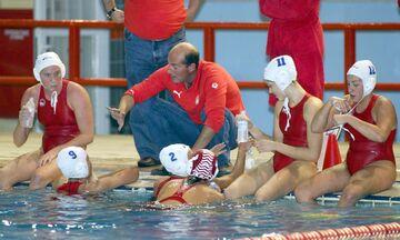 Συλλυπητήρια ανακοίνωση του Ολυμπιακού για τον θάνατο του Φώντα Μουδάτσιου (pic)