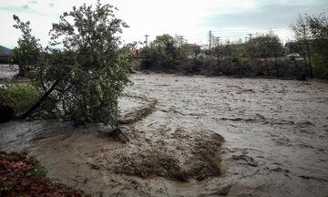 Κυκλώνας «Ιανός»: Δεύτερος νεκρός στη Θεσσαλία - Ανησυχία για τους αγνοούμενους (vid)