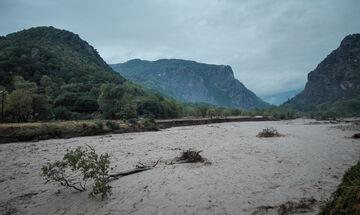 Κυκλώνας «Ιανός»: Κινείται νότια - Πού αναμένονται έντονα καιρικά φαινόμενα
