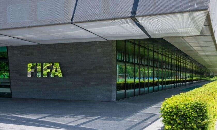 FIFA: Οι πέντε προϋποθέσεις για να αλλάξει παίκτης εθνική ομάδα