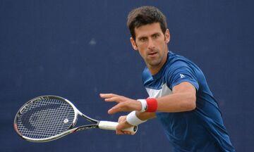 Italian Open: Οι Τζόκοβιτς, Ρουντ περιμένουν τους άλλους δύο ημιφιναλίστ!