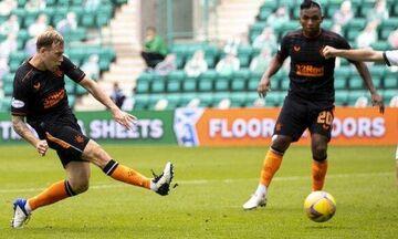 «Γκέλα» της Ρέιντζερς στην Premiership Σκωτίας