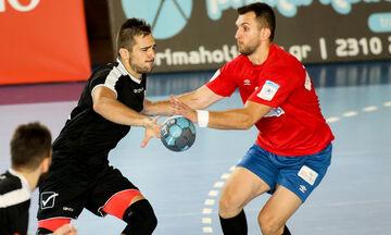 Handball Premier: Τα αποτελέσματα της 1ης αγωνιστικής