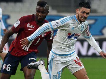 Ligue 1: «Άβολη» ισοπαλία για Μαρσέιγ και Λιλ (highlights)