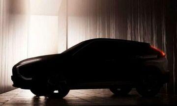 Στο προσκήνιο το ανανεωμένο Mitsubishi Eclipse Cross