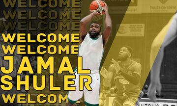 Άρης: Ανακοίνωσε την απόκτηση του Τζαμάλ Σούλερ που έπαιζε στον Ηρακλή