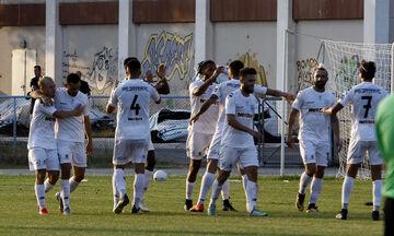 Ο ΠΑΣ Γιάννινα φιλική νίκη επί της ΑΕΛ με 1-0