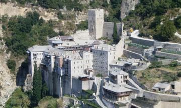 Άγιον Όρος: Σε καραντίνα η μονή Αγίου Παύλου - Σπεύδει κλιμάκιο του EΟΔΥ