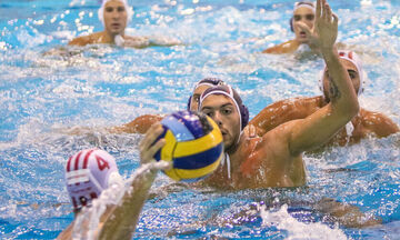 Πόλο: Ντέρμπι στην πρεμιέρα Ολυμπιακός – Βουλιαγμένη στους άνδρες - Όλο το πρόγραμμα